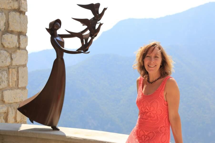 Monique F, 54 ans (Provence-Alpes-Côte d'Azur)