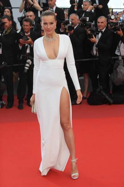 Festival de Cannes 2017 : Petra Nemcova