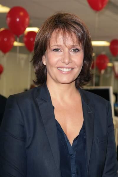 Ces stars parents de jumeaux : Carole Rousseau a eu ses enfants avec son compagnon Silvio Rossi Arnaud