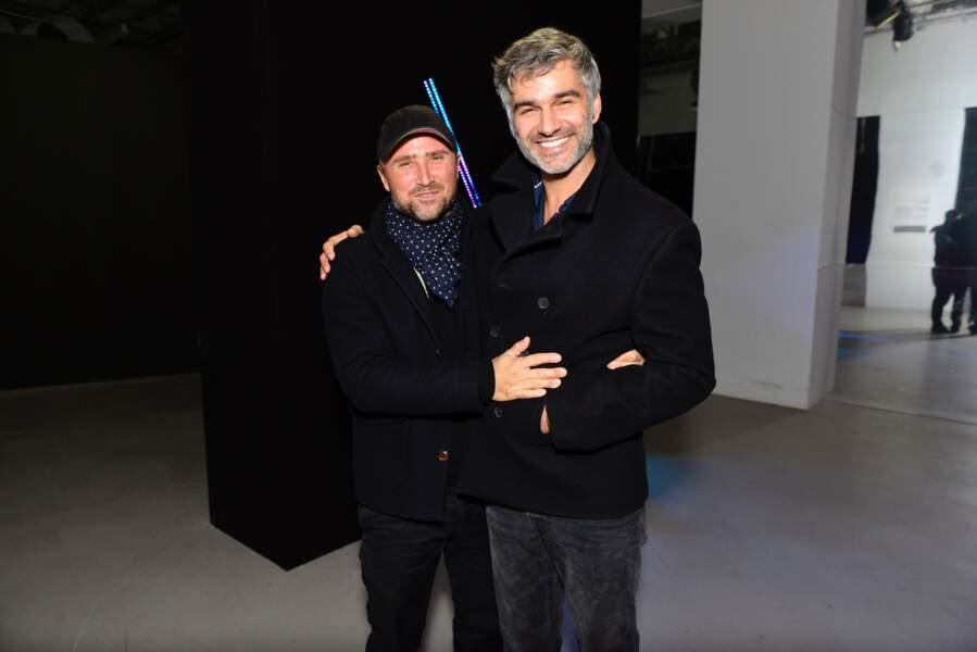 Alexandre Brasseur & François Vincentelli