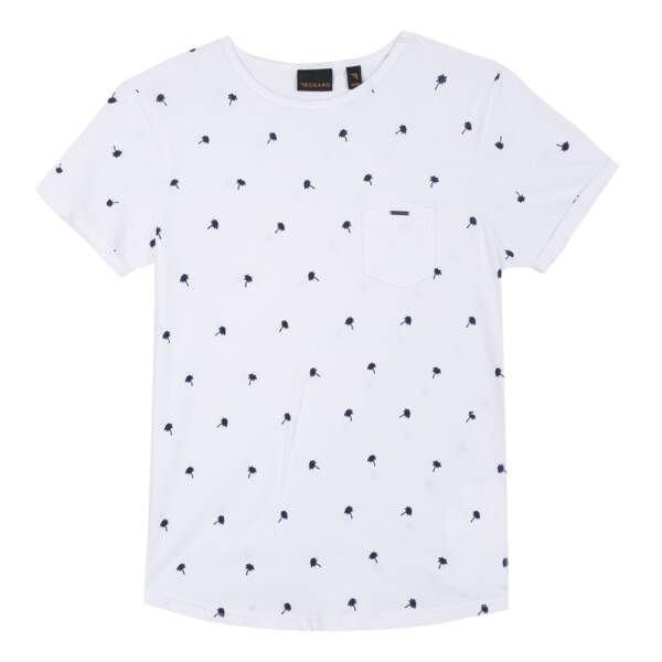 T-shirt motif Jersey.  A partir de 20 €, Beckaro