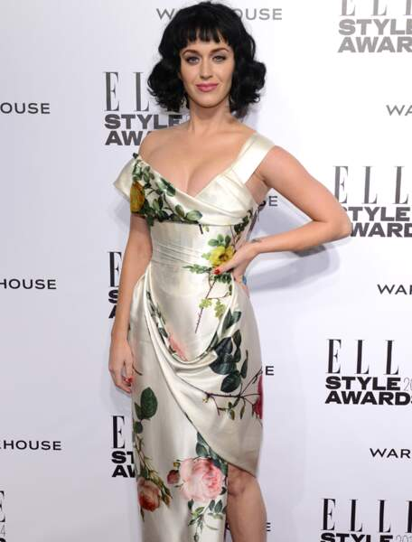12 – Katy Perry