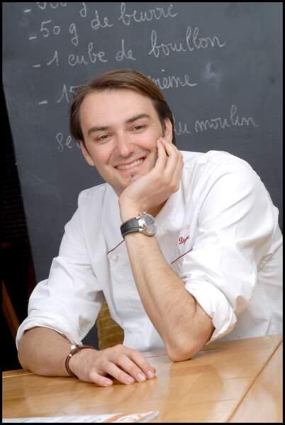 29. La télé est toquée : Cyril Lignac dans Oui chef, Top Chef, Le meilleur pâtissier…