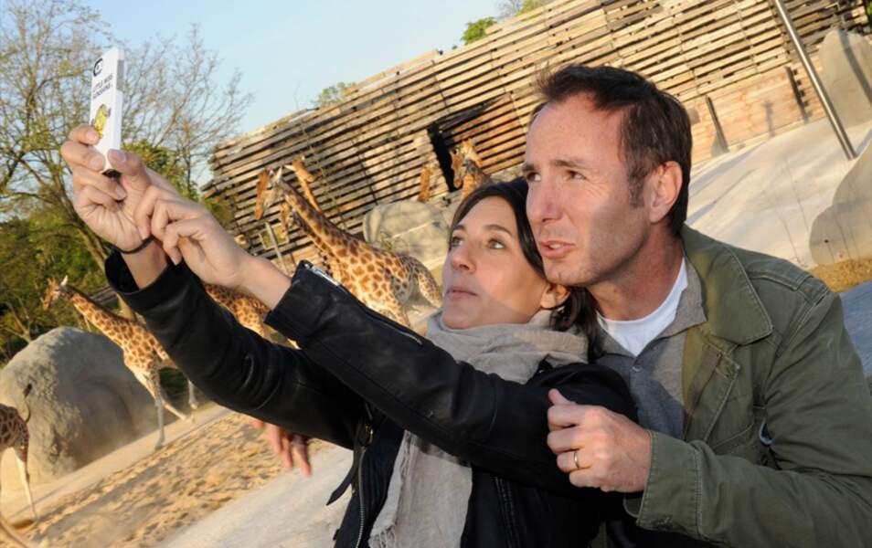 #Selfie #Zoo #LOL