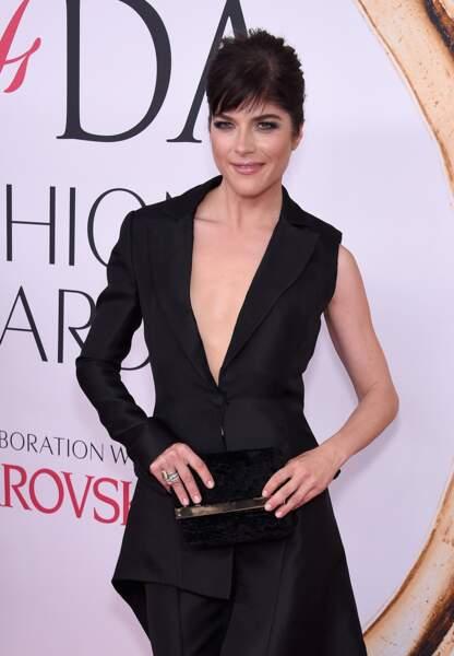 CFDA Fashion Awards : l'actrice Selma Blair