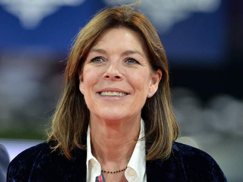6. Caroline de Monaco a gagné 340 259 euros