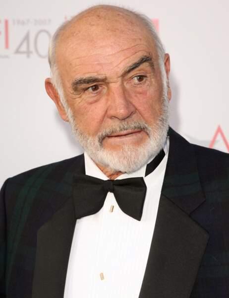 Sean Connery est...