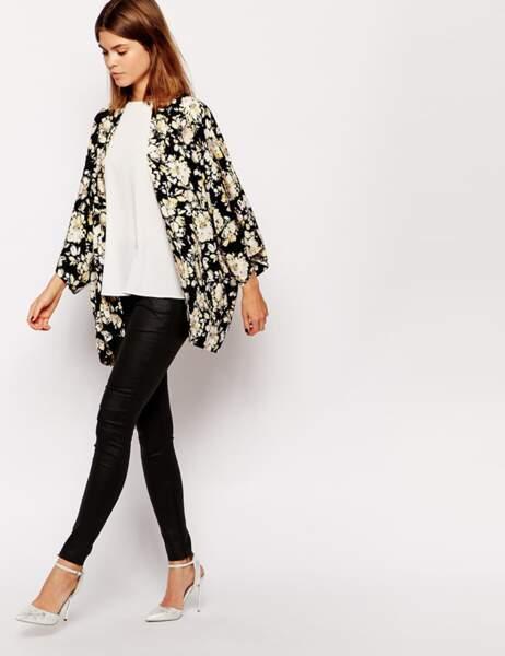 Kimono Asos : 49,76€