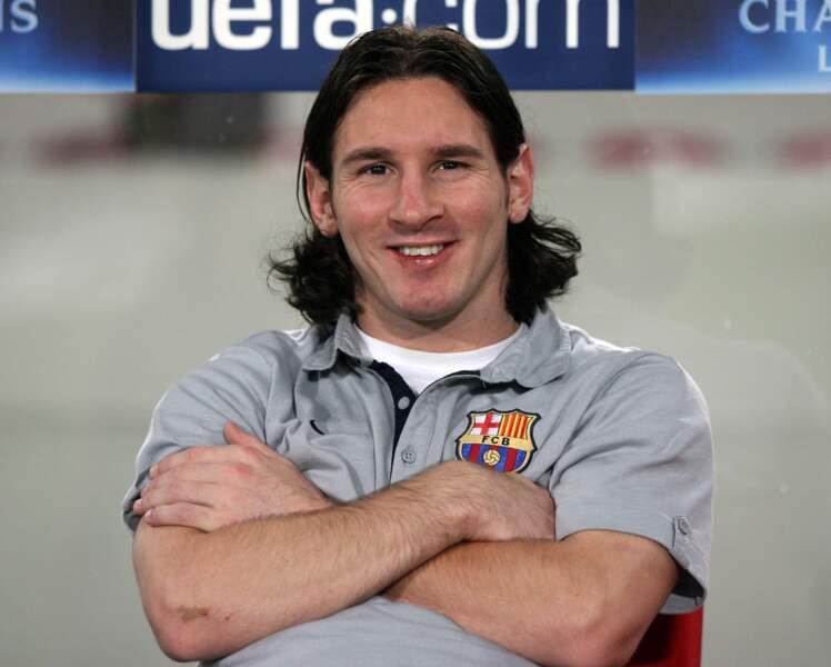 Les don'ts de la semaine : Lionel Messi