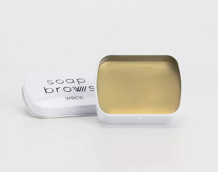 Kit Soap Brows, Westbarnco, 12 £ + 8 £ (frais d'envoi)