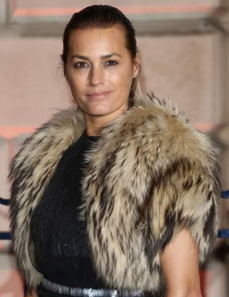 Yasmin Le Bon à 49 ans