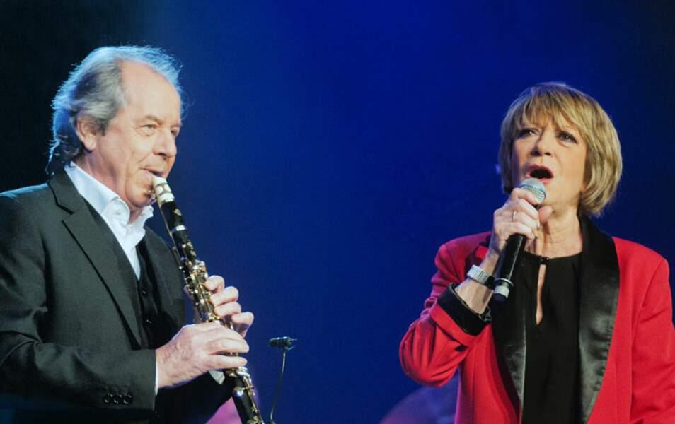 Christian Morin et Alice Dona
