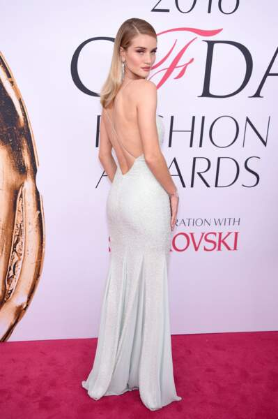CFDA Fashion Awards : sublime comme toujours