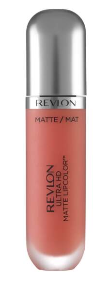 Ultra Matte Lip Color, 620 Flirtation,12,90€, Revlon