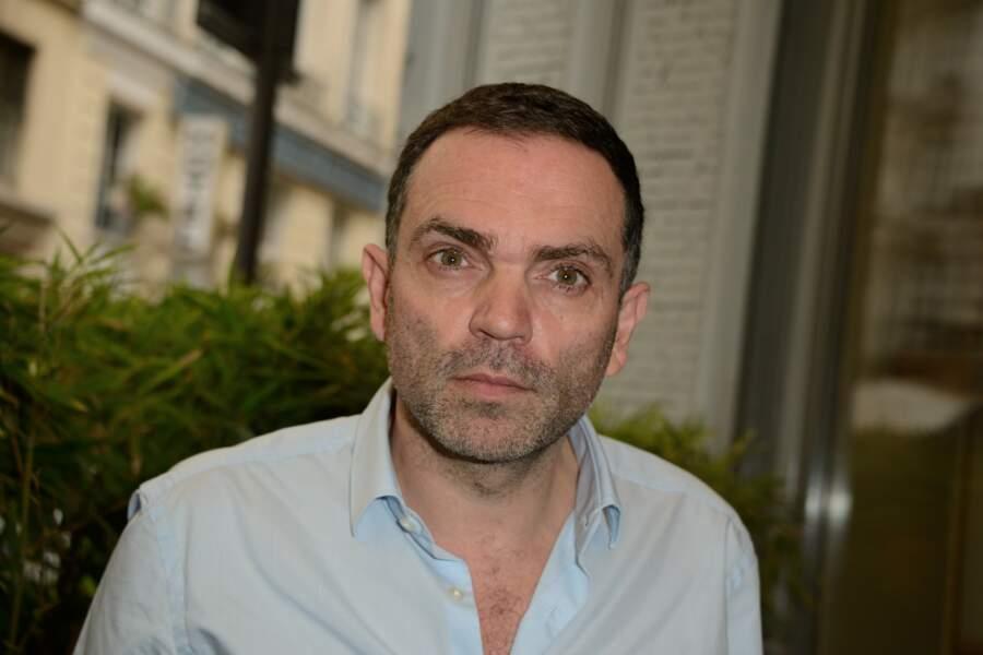 11ème ex aequo - Yann Moix avec 29% d'opinions défavorables