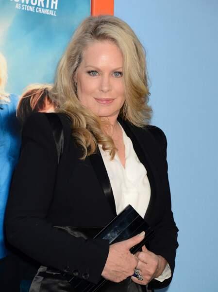 Maman après 45 ans - Beverly d'Angelo a eu des jumeaux, Anton et Olivia, à 49 ans avec Al Pacino
