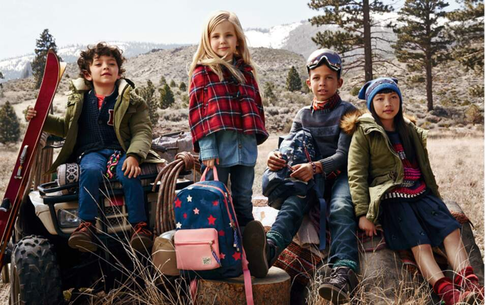 Campagne automne hiver 2014