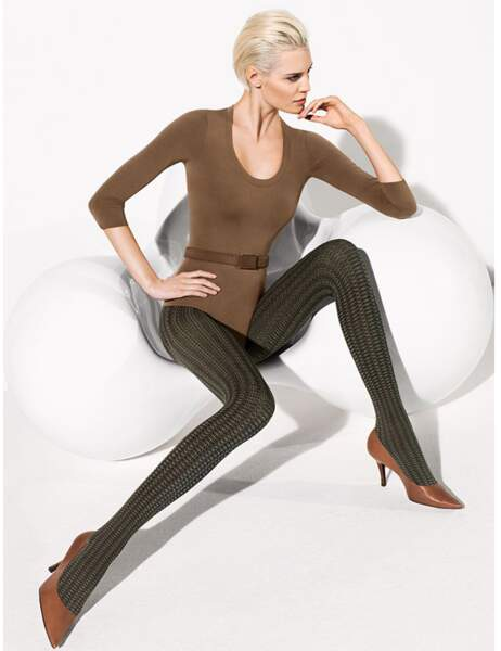 Collants Wolford : 39€