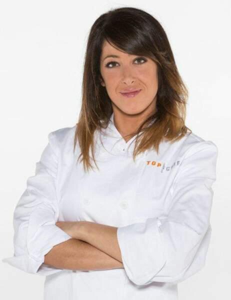 Latifa Ichou : 34 ans, Paris