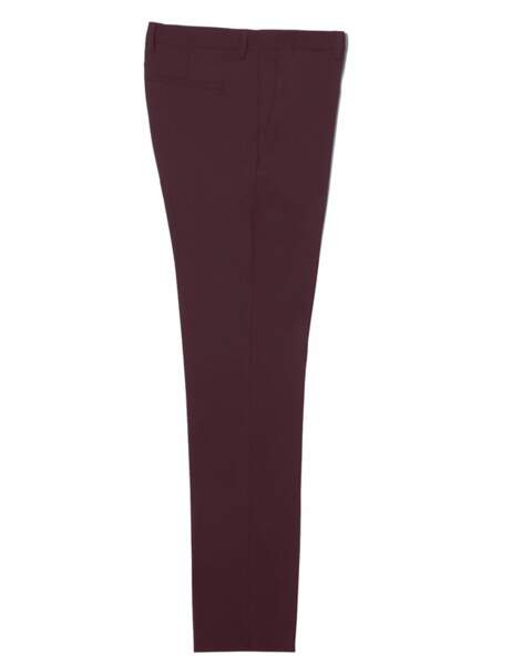 Pantalon, 69,99€ (Célio Club)