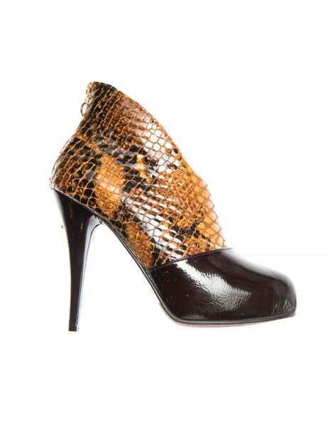 Low Boots, prix sur demande (Dibrera)