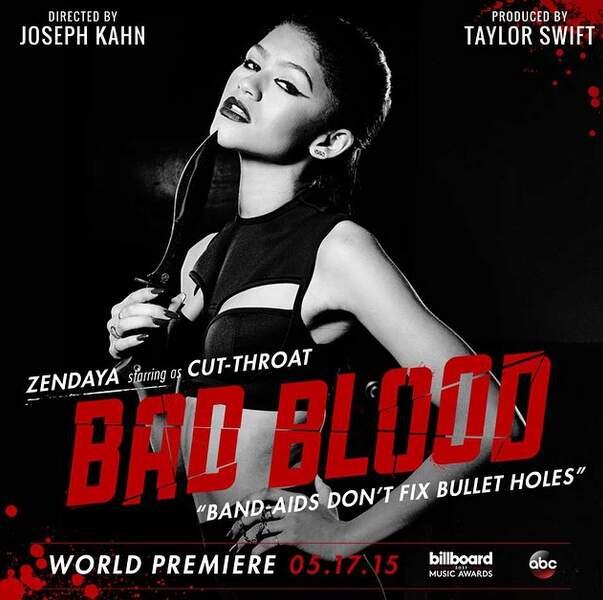 La jeune popstar Zendaya