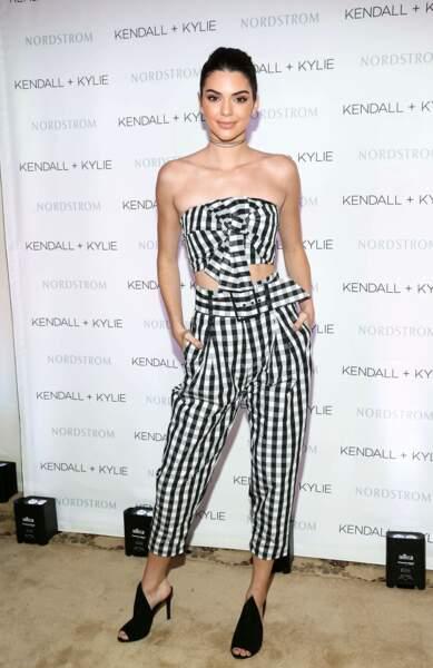 Victoria's Secret : La Preneuse de risque la plus sexy ? C'est Kylie Jenner !