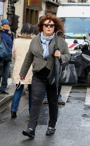 Valérie Mairesse