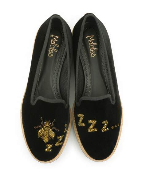 Slippers, 225€ (Maloles)