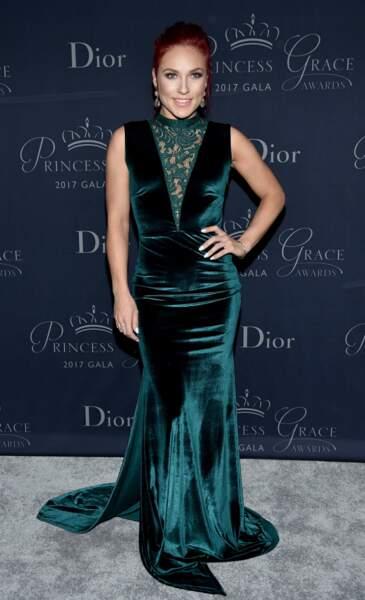 Princess Grace Awards : Sharna Burgess