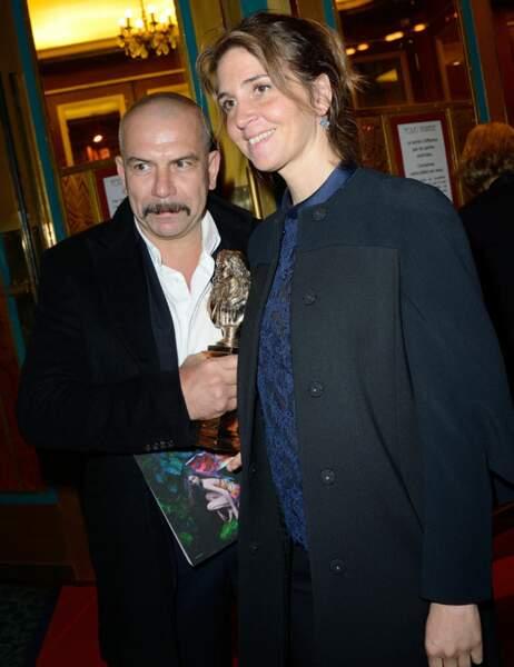 Philippe Torreton n'a pas volé son Molière de meilleur comédien pour Cyrano de Bergerac