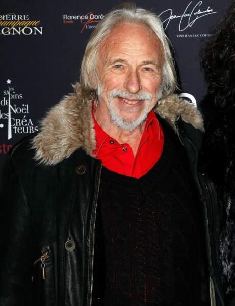 50- Pierre Richard, le grand blond, ferme la marche