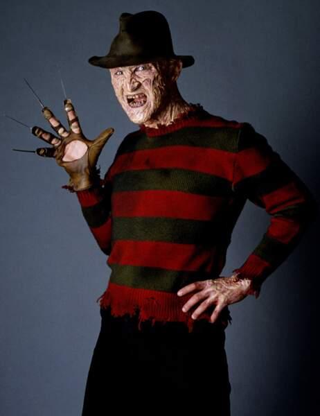Freddy est...