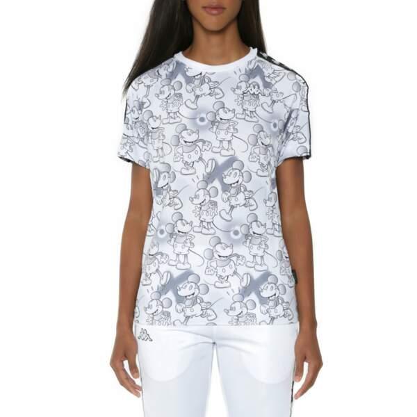 Tee-shirt à motifs, Kappa x Disney, 75$