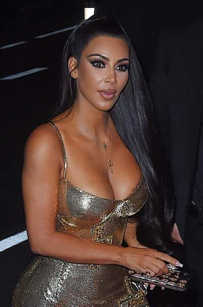 Les don'ts de la semaine : le pire de Kim Kardashian