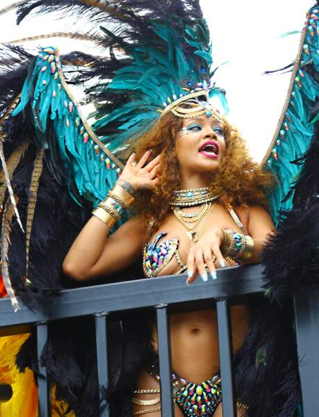 Faites du bruit pour Rihanna!