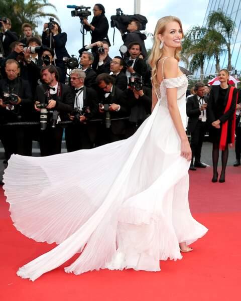 Cannes 2018 - Kristen Stewart envoie valser la bienséance - Daphne Groeneveld