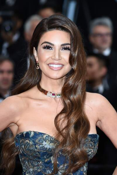 Cannes 2019 - Negin Mirsalehi