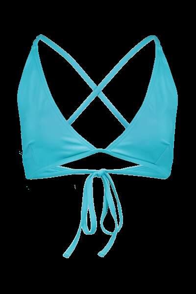 Nasty Gal lance une collection de maillots de bain plus size