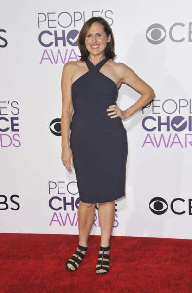People's Choice Awards 2017 : Molly Shannon