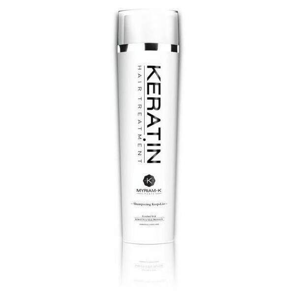 Shampoing Keep Liss, Kerat In, 12,20€