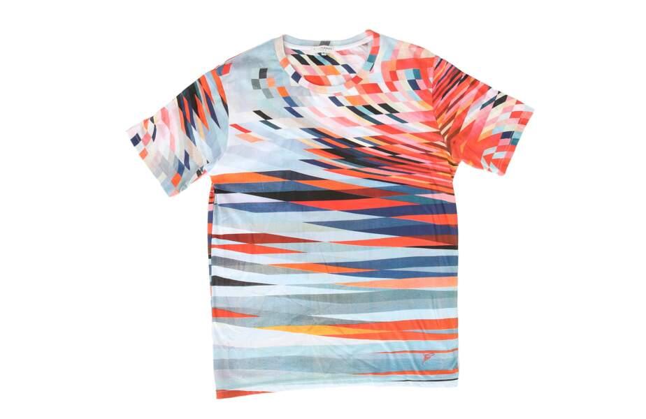 Tee-shirt Bill Tornade - 49 €