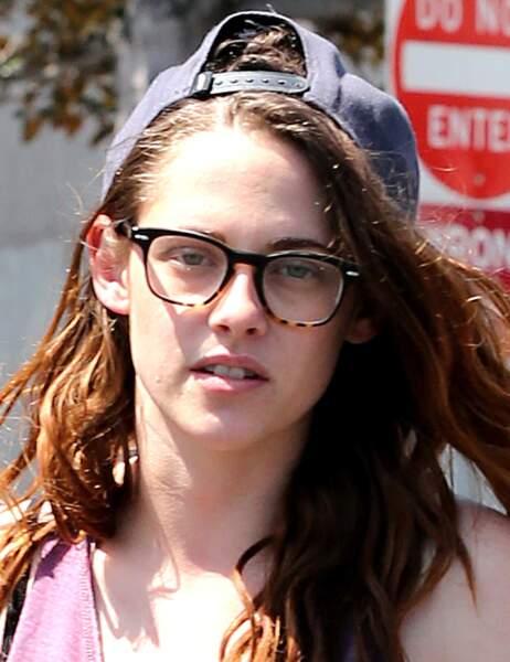 Kristen Stewart pas fashion pour un sou