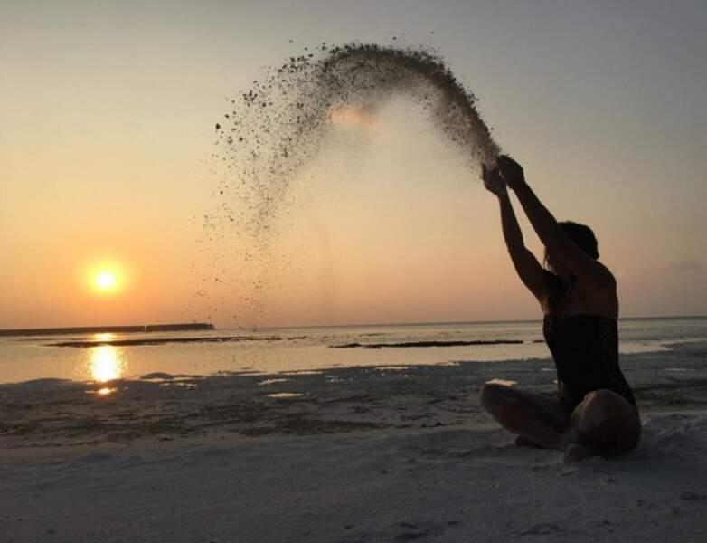 Bye Bye les Maldives