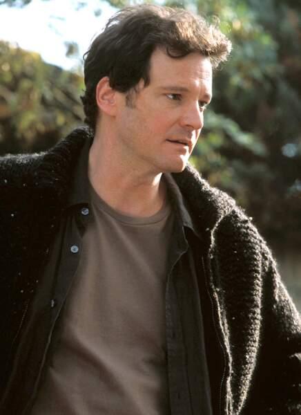 Dans Love Actually, Colin Firth, trompé, partait écrire à la campagne