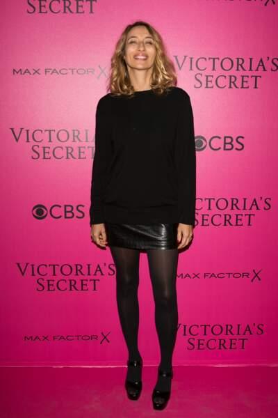 Défilé Victoria's Secret : Alexandra Golovanoff