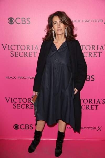 Défilé Victoria's Secret : Mademoiselle Agnès