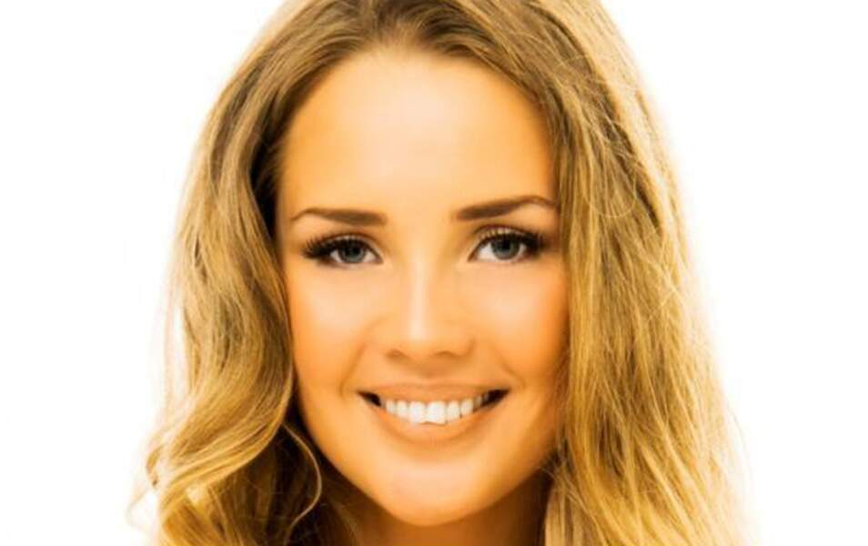 Miss Norvège Alexandra Marie Backstrom, 24 ans, 1m76