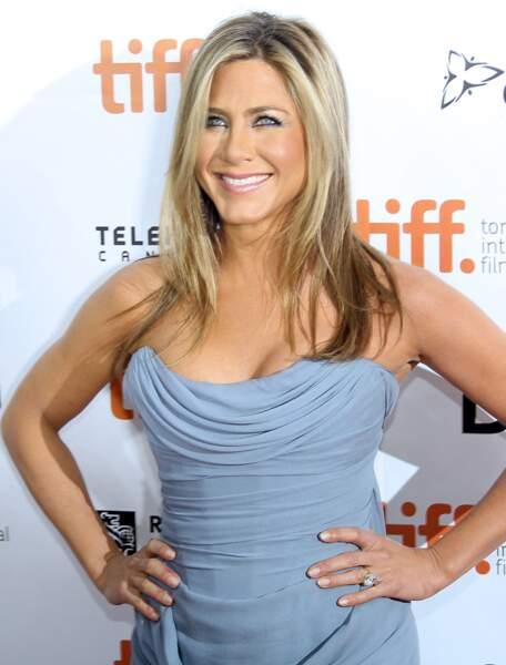 3 : Jennifer Aniston, 31 millions de dollars