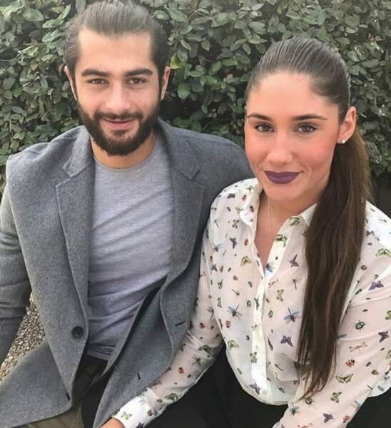 Benoît et Jesta de Koh-Lanta, amoureux depuis six mois
